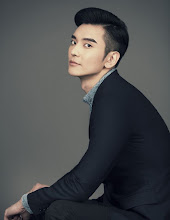 Jin Hao China Actor