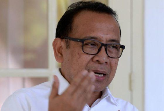Istana Pastikan Rabu Besok Tidak Ada Reshuffle Kabinet