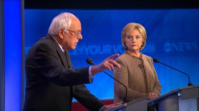 Democratic Presidential Debate Live Blog - December 19, 2015