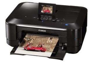 Cách download phần mềm máy in Canon PIXMA MG8170 – chỉ dẫn cài đặt