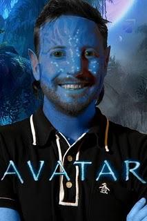 Pua Tyler Durden Avatar, Tyler Durden