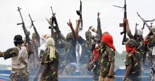 Niger Delta Militants Kills 5 Policemen & 2 Soldiers in Ikorodu, Lagos