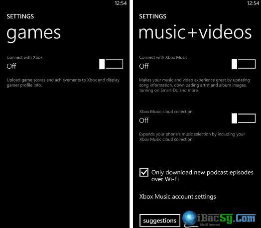 17 mẹo giúp bạn tiết kiệm năng lượng PIN cho Windows Phone + Hình 7