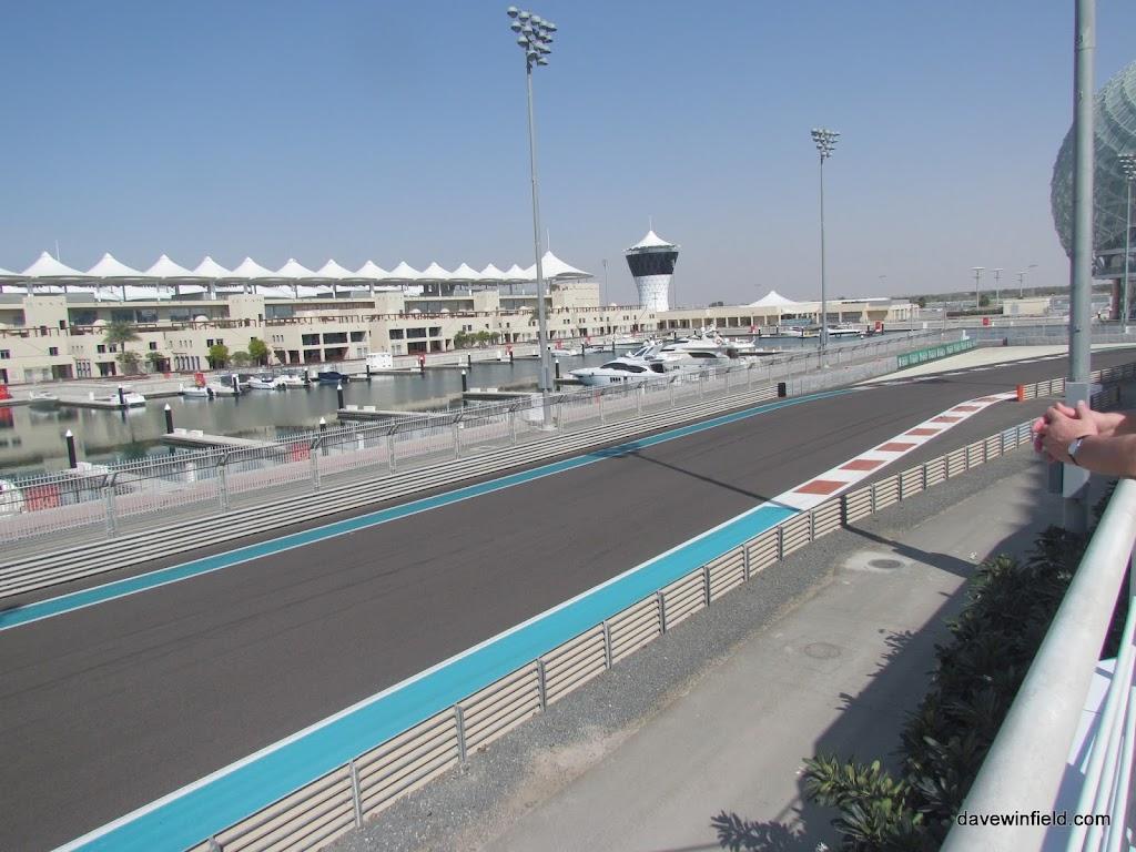 0080Yas Marina Circuit