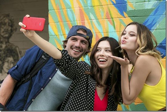 Foto Asus Zenfone 4 Selfie Lite ZB520KL