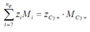 caracterización de la fracción pesada requerimiento 2