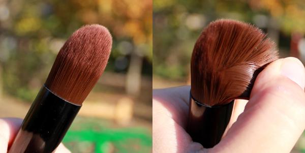 Foundation Concealer brush