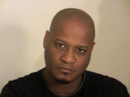 Steve Williams Portrait
