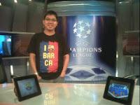 5 Komentator Sepakbola Indonesia Paling Fenomenal