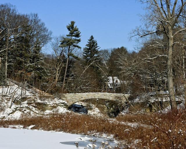 Sackett's Bridge