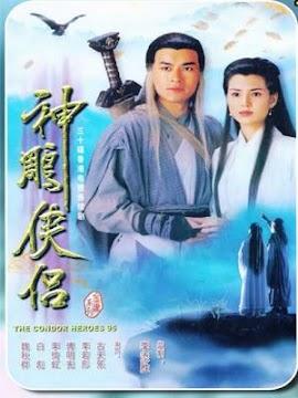 Thần Điêu Đại Hiệp 1995 (SCTV9)