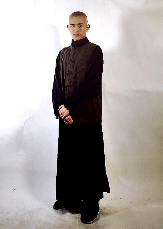 Ye Siwei China Actor