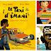Nos 3 albums chez Albin Michel, avec Olivier Balez