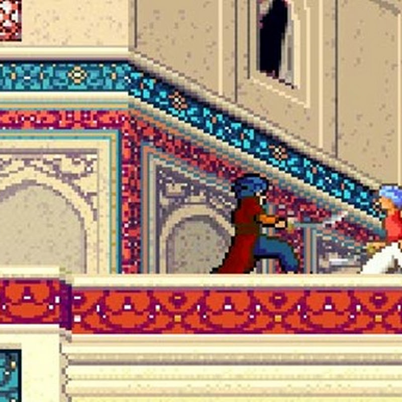 Haben Sie schon… Prince Of Persia 2: The Shadow & The Flame gespielt?