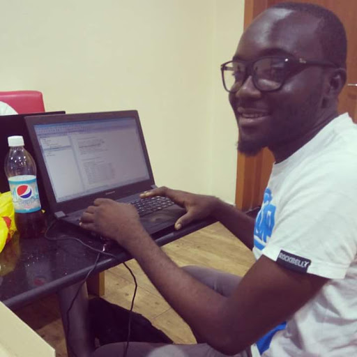 VoxPop : Interview With Lukmon Agboola (Codeberg)  A Nigerian Mobile Game Developer 1