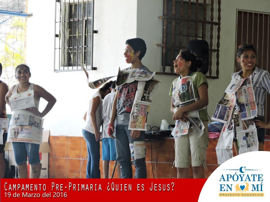 Campamento-Pre-Primaria-Quien-es-Jesus-21