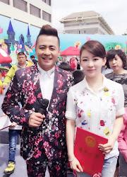 Fu Yulong China Actor