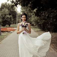 Wedding photographer Anton Melentev (Melentyev). Photo of 20.08.2014