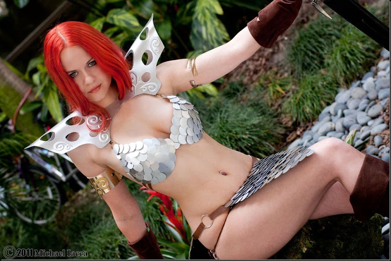 Red Sonja by AlisaKiss_742710-0003