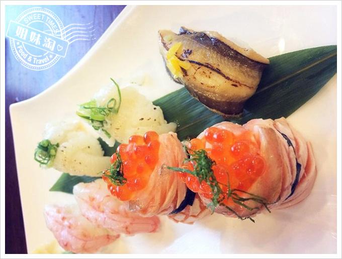 將壽司-前鎮有名的握壽司店