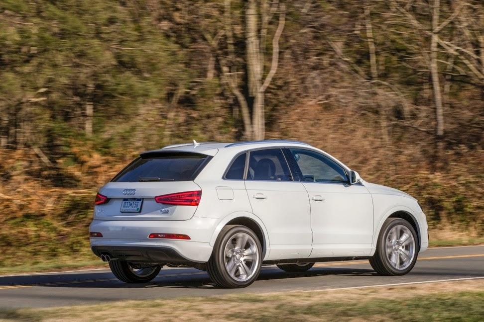 2015 Audi Q3 11