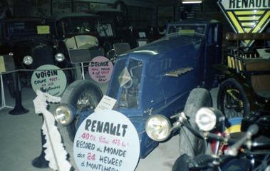 1985.03.10-054.26 Renault 40 CV 1926 record du monde