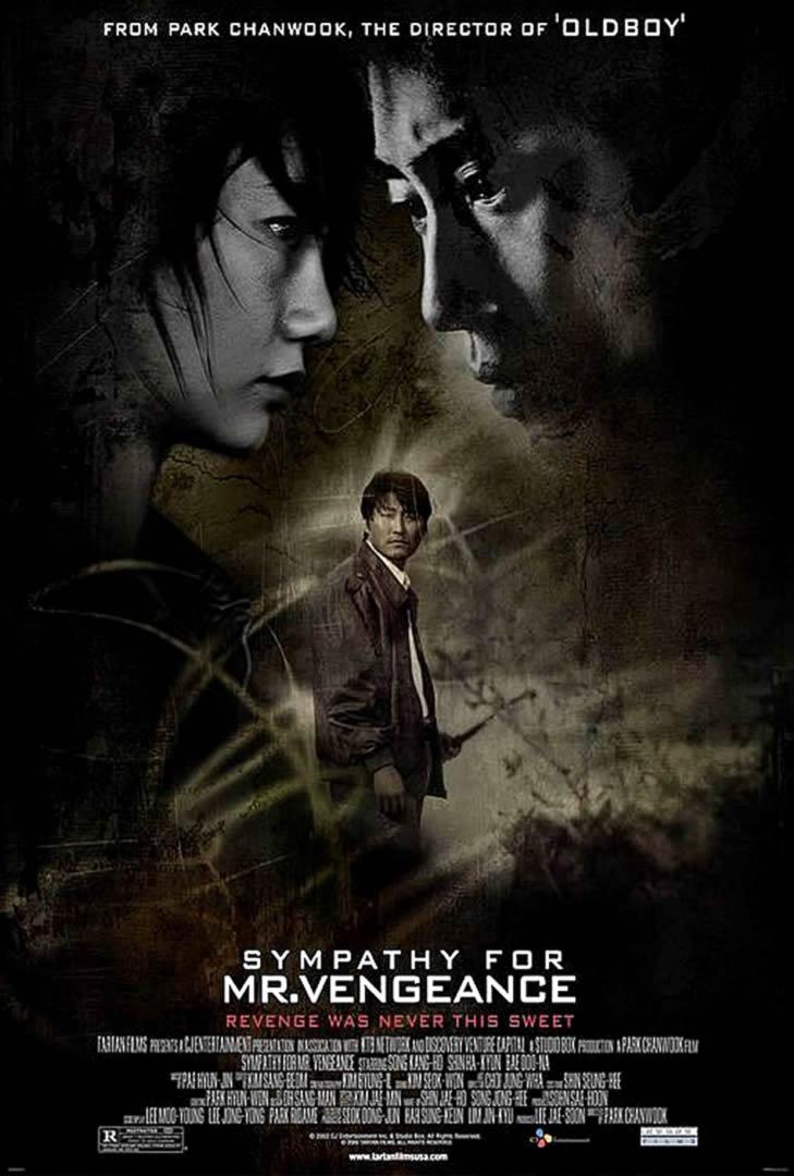Quý Ông Báo Thù - Sympathy for Mr. Vengeance (2002)