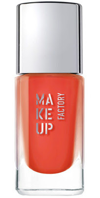 Make Up Factory Makeup Collection For Spring 2013