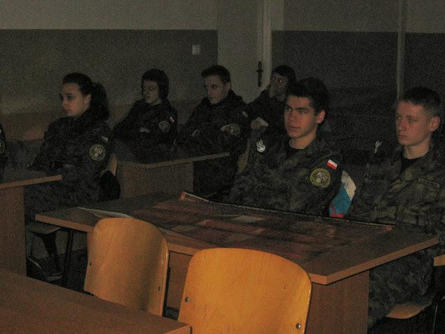 W Komendzie Miejskiej Policji w Krośnie - IMG_0021.JPG