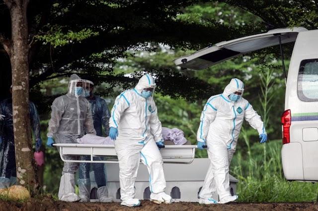 Lima kakitangan hospital ditahan rasuah pengurusan jenazah