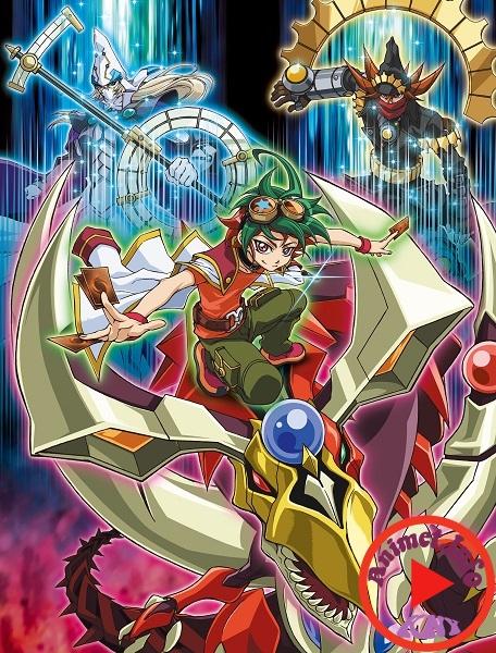 Yu-Gi-Oh! Arc-V - Vua trò chơi Phần 5 | Yugioh | Yuu Gi Ou! Arc-V | Yu-Gi-Oh! Arc Five
