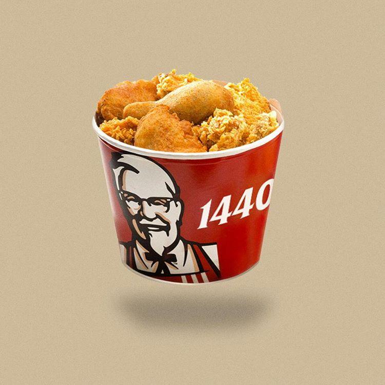 Si las marcas fueran honestas sobre las calorías de sus productos así luciría su publicidad