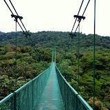 2011-10-09 Hanging Bridges, Santa Elena, Costa Rica