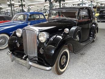 2017.08.24-180 Bentley coach MK6 1948