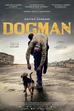 Dogman - 2018 Türkçe Dublaj Mp4 indir