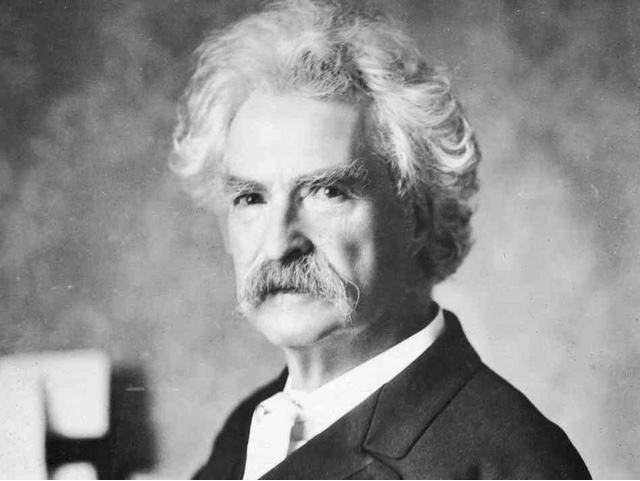 happy new year as a tradition i share with you mark twain wise words for new years