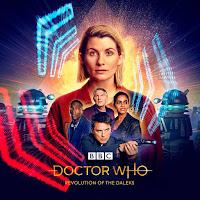 Especial de Navidad de Doctor Who