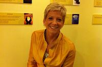 November 2012 with Dr. Sue Morter!