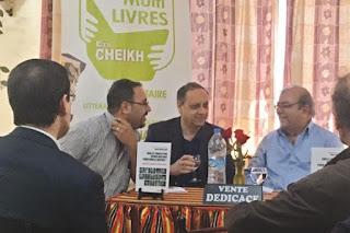 """Soufiane Djilali lors d'une conférence animée hier à Tizi Ouzou: """"Le pays risque d'aller vers des secousses très fortes avant la fin du mandat de Bouteflika"""""""