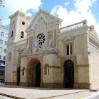 Catedral Nuestra Señora de los Remedios