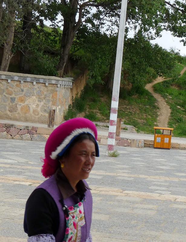 Chine.Yunnan. Ganten Sumtsenling Monastery, Shangri la - P1260092.JPG