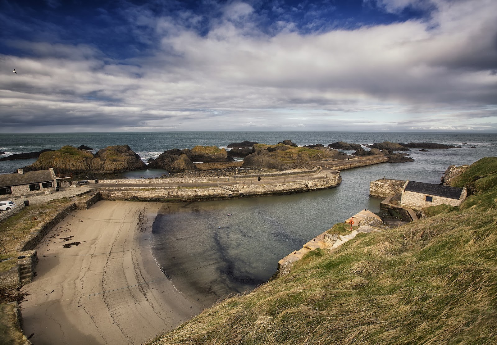 Places to Visit in Causeway Coast and Glens, Northern Ireland