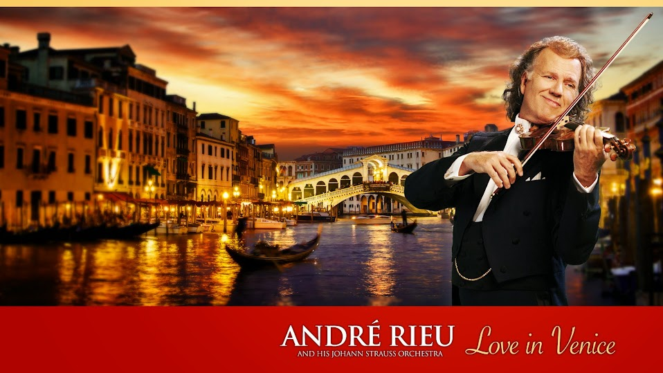 André Rieu - Wikipedia