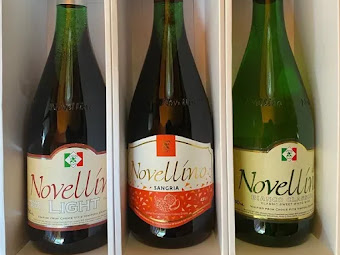 3 Amazing Reasons Why We Enjoy Drinking Novellino Wines [Review]