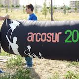 III Festejos Arcosur