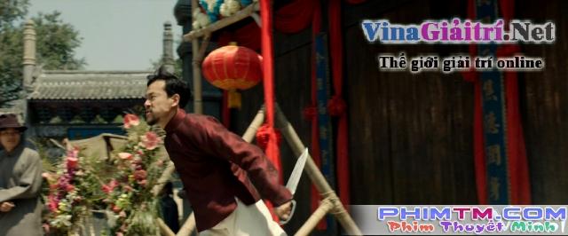Xem Phim Sư Phụ Đời Cuối - The Final Master - phimtm.com - Ảnh 5
