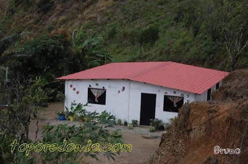 Casas Rurales Araira