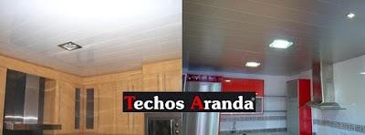 Ofertas techos metalicos Madrid