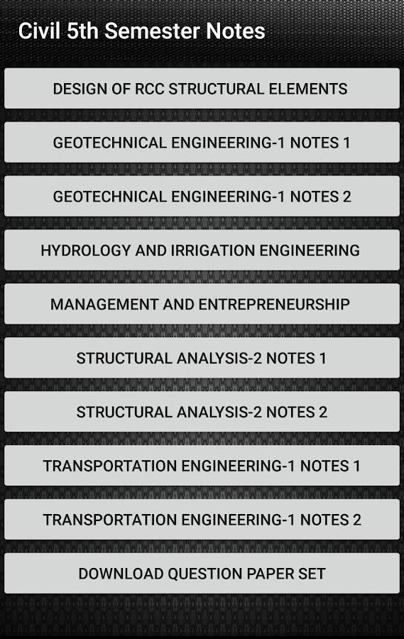 Environmental Science And Engineering Notes Pdf - awardsbigi