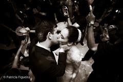 Foto 2461pb. Marcadores: 03/09/2011, Casamento Monica e Rafael, Rio de Janeiro
